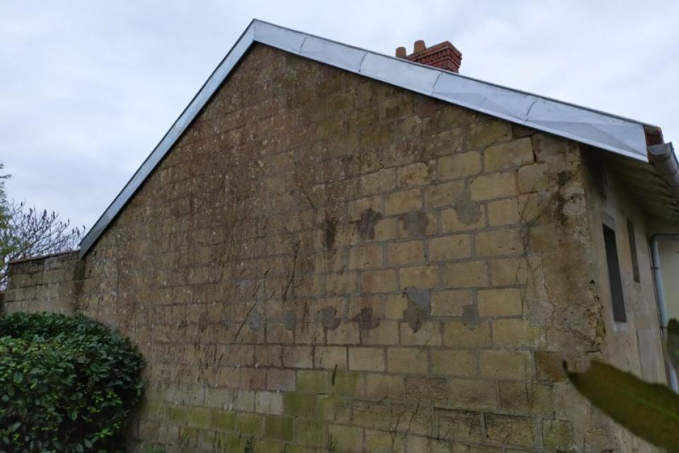 Pose de toiture en tuile par votre couvreur